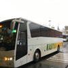 リトアニア大移動、そしてバスで国境越え。
