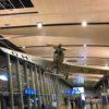 同日・同空港で出国を2回してからのカタール航空ビジネスクラスへ