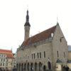 バルト三国の入り口、エストニア