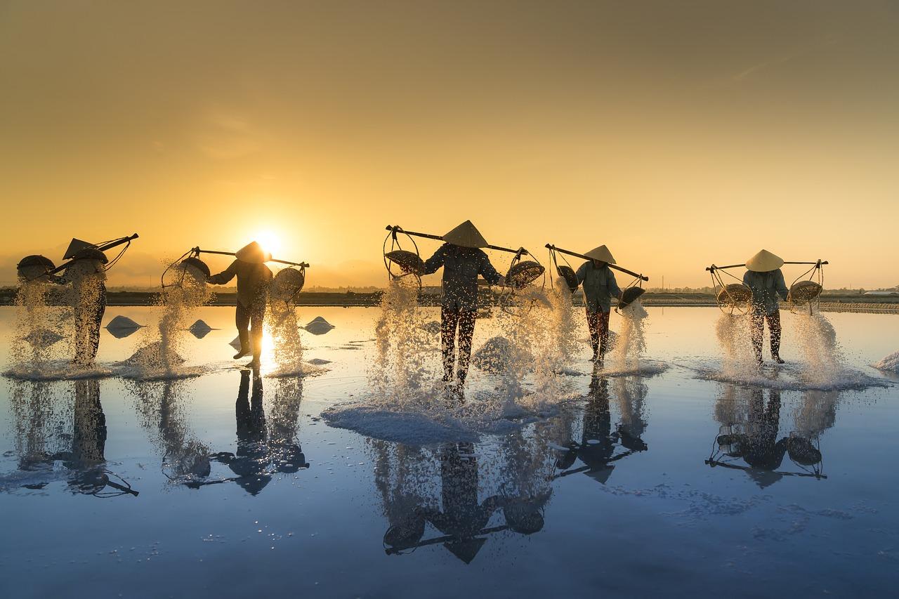 東南アジアを旅行するなら。。。