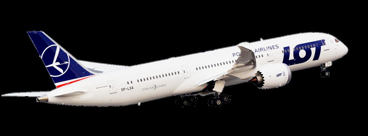 LOTポーランド航空の評判と気になる就航路線・機内サービス